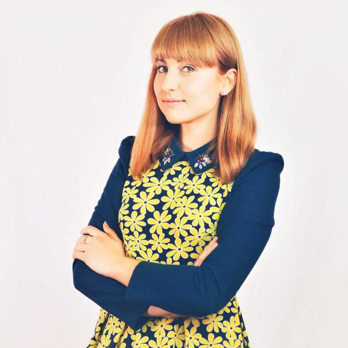 Алена Черненко